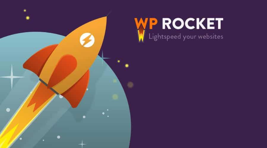 wp rocket w