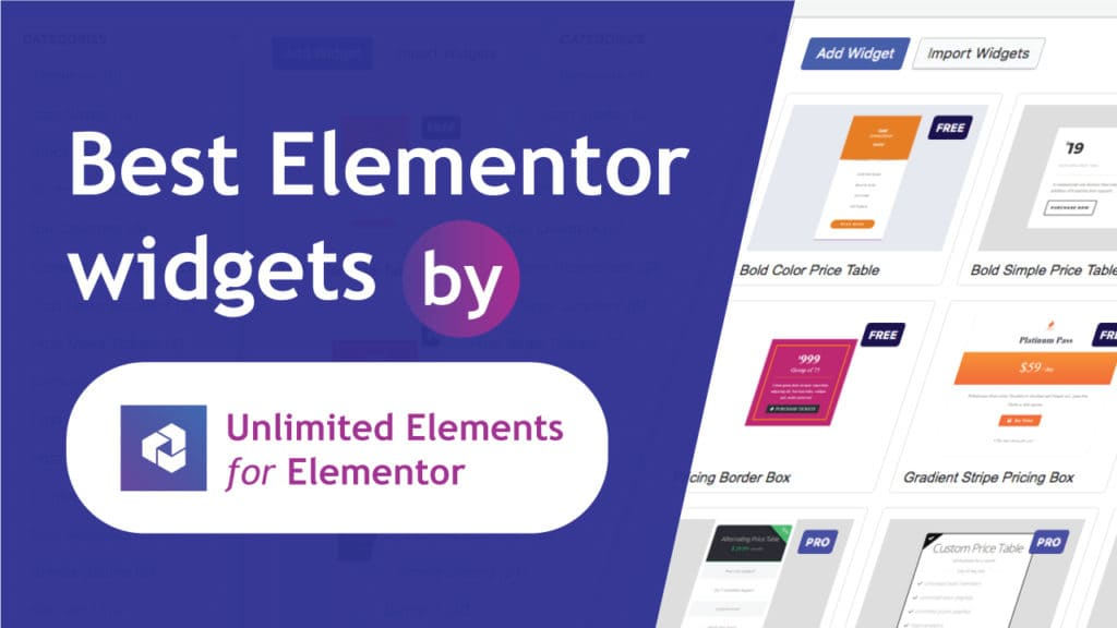 Best Elementor Widgets by Ulimited Elements 1024x576 1